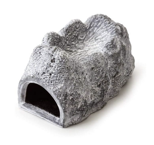 Exo Terra Wet Rock Ceramic Cave, Small