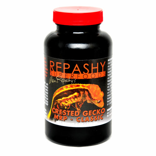"Repashy Crested Gecko MRP ""Classic"", 6 oz"