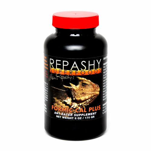 Repashy Formic-Cal Plus, 6 oz