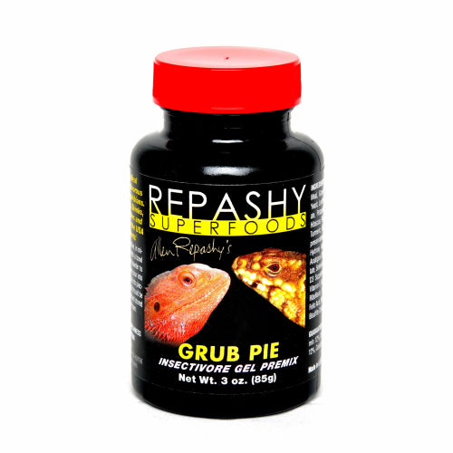 Repashy Grub Pie Reptile 3 oz