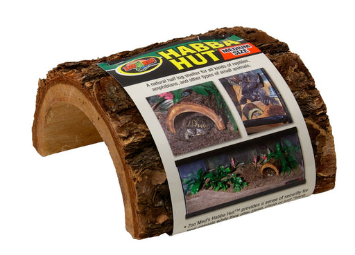 Zoo Med Habba Hut™ Medium