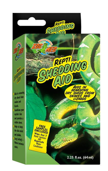 Zoo Med Repti Shedding Aid
