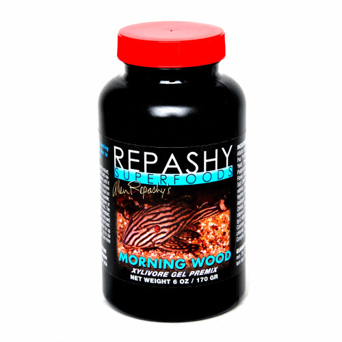 Repashy Morning Wood, 6 oz