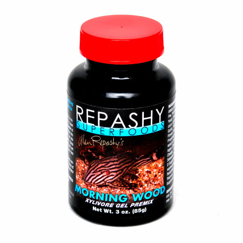 Repashy Morning Wood, 3 oz