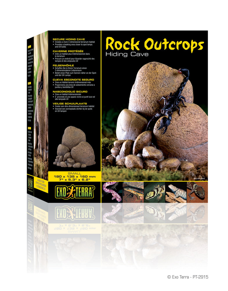 Exo Terra Rock Outcrops Small