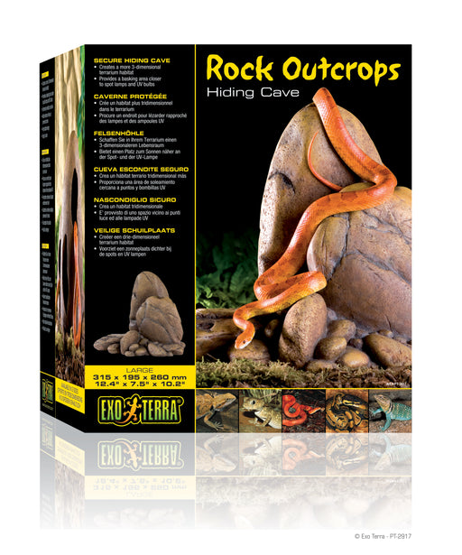 Exo Terra Rock Outcrops Large