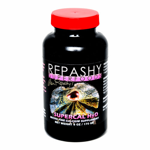 Repashy SuperCal HyD 6 oz