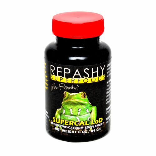 Repashy SuperCal LoD, 3 oz