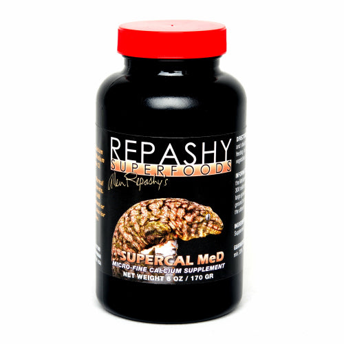 Repashy SuperCal MeD, 6 oz