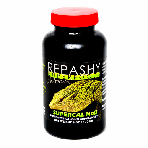 Repashy SuperCal NoD 6 oz