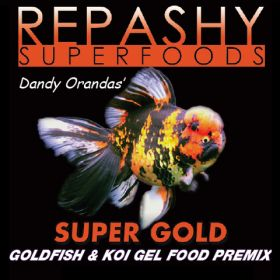 Repashy Super Gold, 6 oz