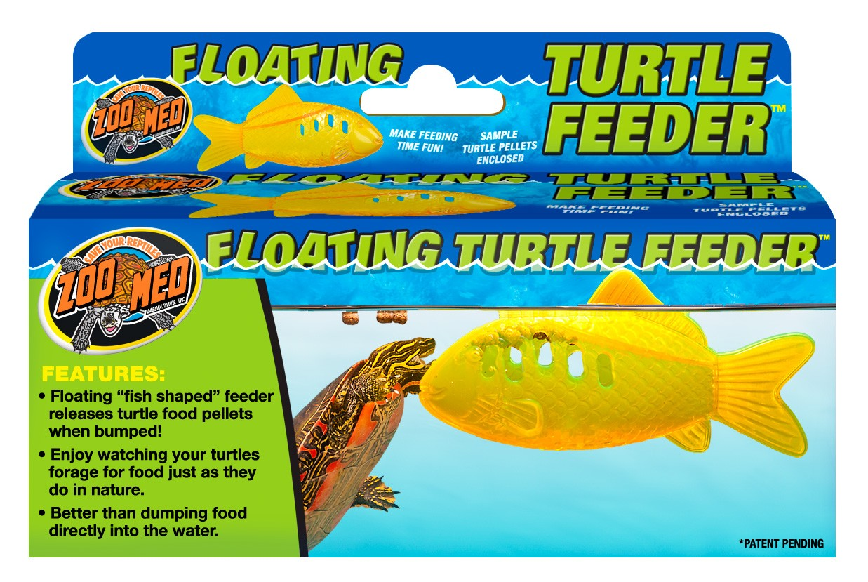 Zoo Med Turtle Feeder™
