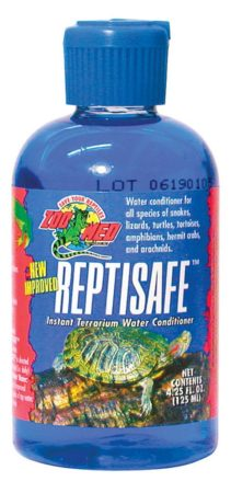 Zoo Med ReptiSafe® Water Conditioner 4.25oz