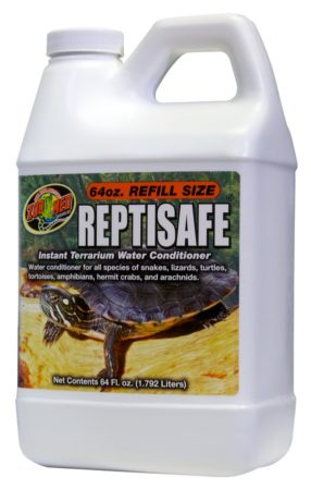 Zoo Med ReptiSafe® Water Conditioner 64oz