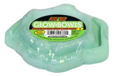Zoo Med Glow-Bowls, Small