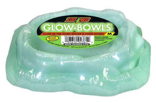Zoo Med Glow-Bowls, Medium