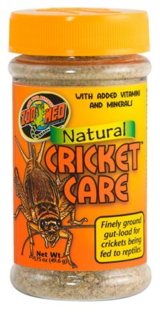 Zoo Med Natural Cricket Care, 1.75oz