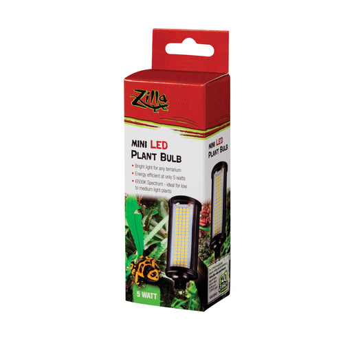 Zilla Mini LED Plant Bulb