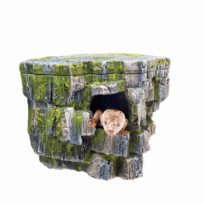Zilla Vertical Decor Rock Cave