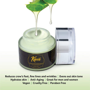 line and wrinkle cream - Kawi