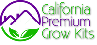 California Premium Grow Kits