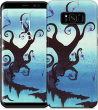 Depths Samsung Case
