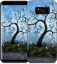 The Island Samsung Case