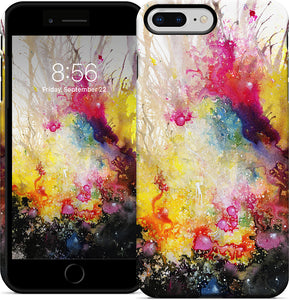 Garden iPhone Case