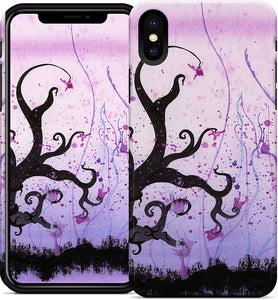 Depths iPhone Case