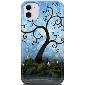 The Island iPhone Case