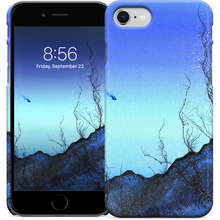 Meeting Place iPhone Case