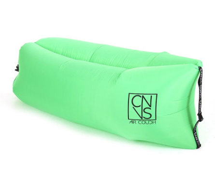 CNVS AIRCOUCH GREEN