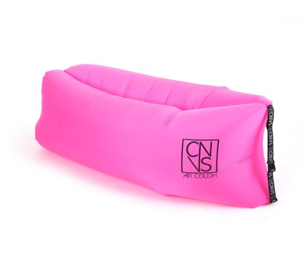 CNVS AIRCOUCH PINK