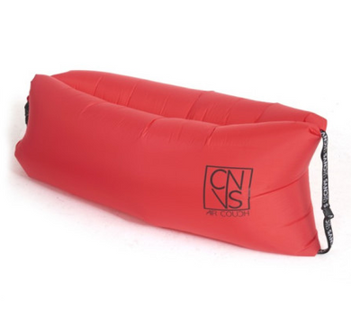 CNVS AIRCOUCH RED