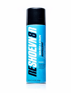 RESHOEVN8R WATER+STAIN REPELLENT