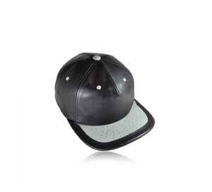 UNKNWN LEATHER HAT