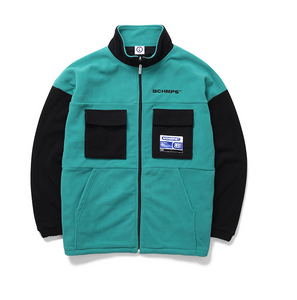 BC 88 FLEECE JACKET