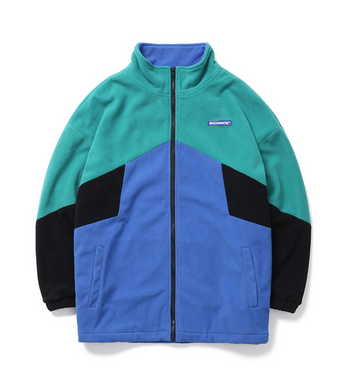 BCHMPS BOA WARM UP JACKET