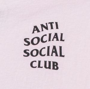 A.S.S.C SHATTO PINK TEE