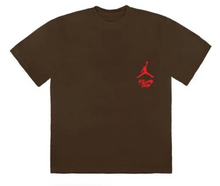 Travis Scott Jordan Cactus Jack Highest T Shirt Brown cpfm