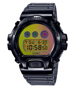 G SHOCK DW6900SP-1