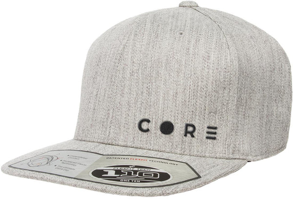 Grey CORE hat