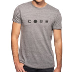 Grey Mens T-shirt