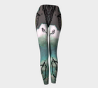 Leggings - 'Cloud Girl'