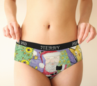 Cheeky Briefs - 'Merry Ho Ho Ho'