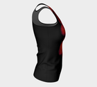 Fitted Tank Top -