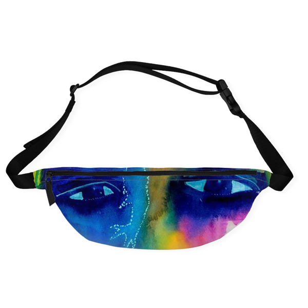 "Fanny Pack - ""The Alchemist"""