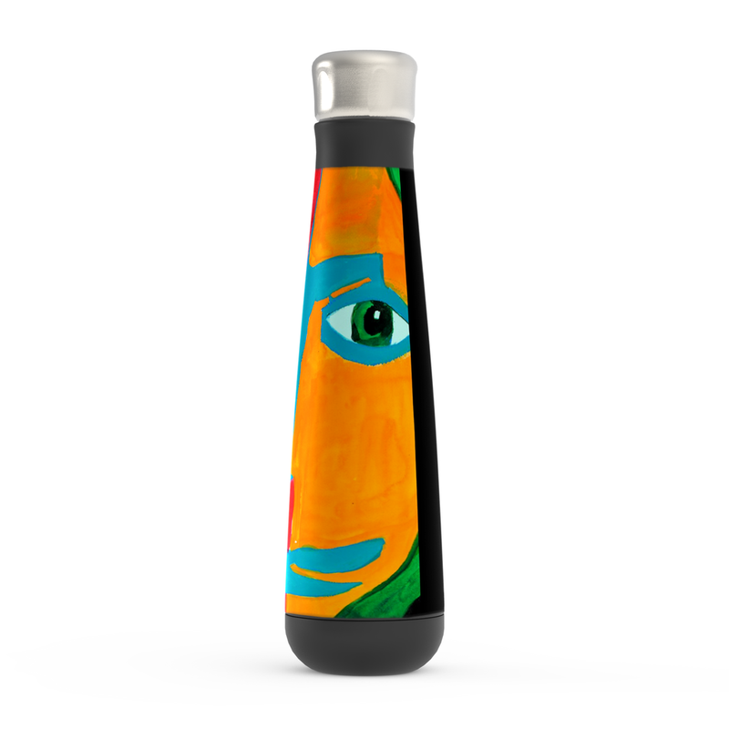 "Peristyle Water Bottle - ""Balance"""