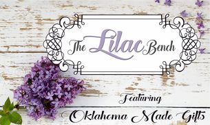 The Lilac Bench