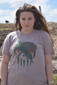On The Prairie Shirt
